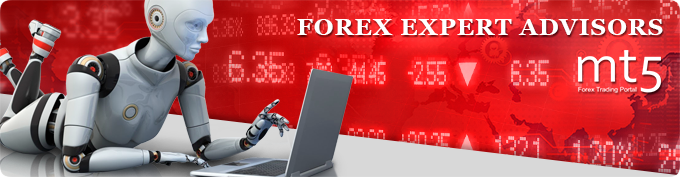 Forex trading robots for MetaTrader 4