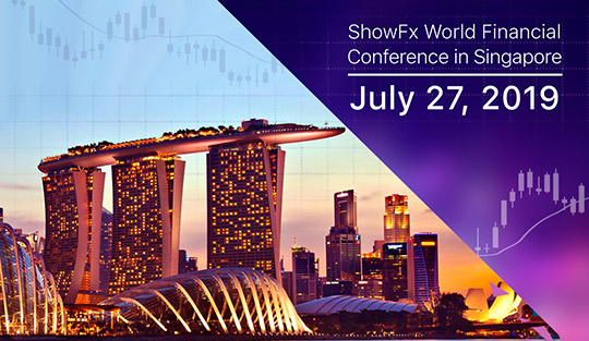 ShowFx World Financial Conference