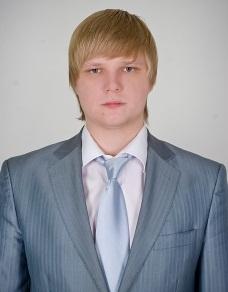 Магдалинин Максим Анатольевич